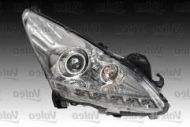 Headlight / Headlamp 107 Late - Right