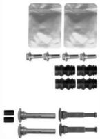Brake Caliper Slider Kit - Front