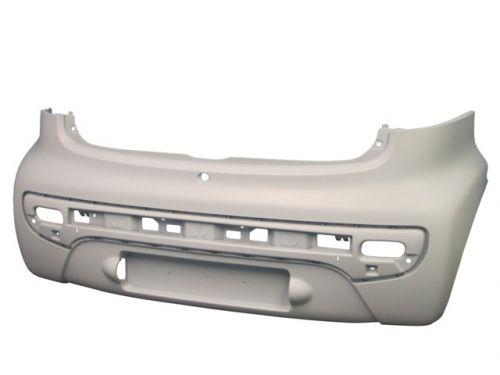 Rear Bumper C1 107 2005-2014
