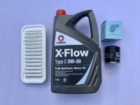 Toyota IQ  - Air & Oil Service Kit 1.0