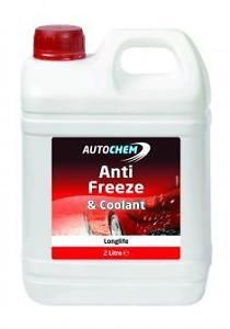 Antifreeze 5 Litre