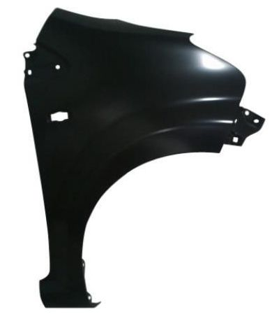 Front Wing Right Aygo 2005-2014