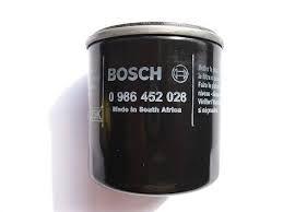 Oil Filter - Bosch