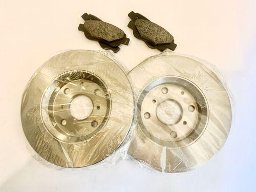 *Brake Repair Kit - Front - Budget