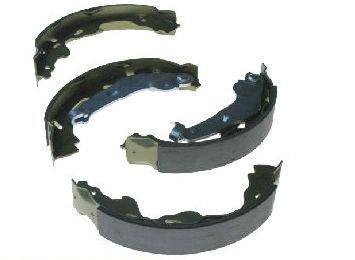 Brake Shoe Set - Bosch
