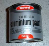 Brake Caliper Heat Resistant Paint