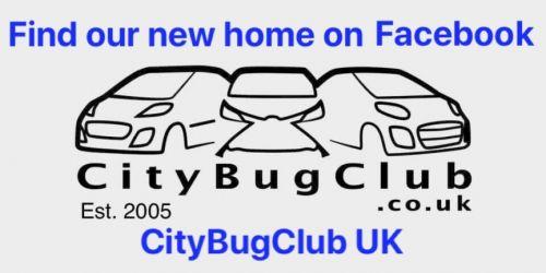 C1OC City Bug Club Membership