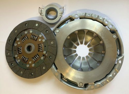 Clutch 1.0 - Repair Kit - Owners Club Fix