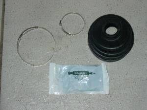 CV Boot Kit - Petrol - Inner