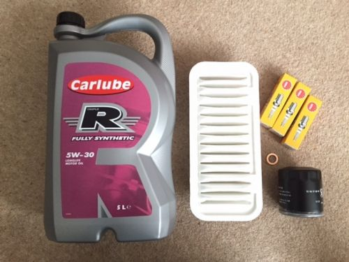*Winter Service Kit - Petrol