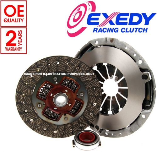 Clutch - Repair Kit - Exedy Racing