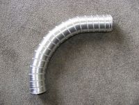 Flexi Ducting Cold Air Intake Pipe