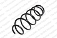 Suspension Coil Spring Front Budget