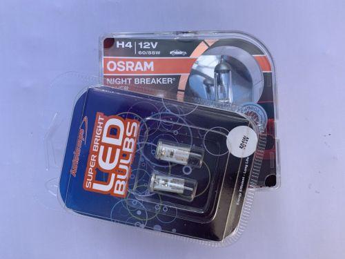 Winter Lighting Upgrade Kit