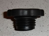 Oil Filler Cap - Petrol