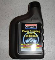 Power Steering Fluid and Conditioner