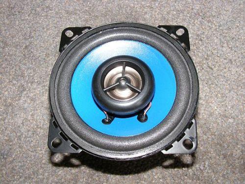 Speaker Upgrade - Front - Budget