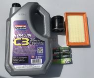 *Engine Service Kit 1.0 2014 On