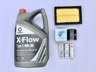 *Service Kit 1.0 Mk2 & 108 14 On