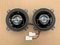 * Dash Speaker Upgrade Kit - Front - High Grade
