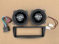 * Dash Speaker Upgrade Full Kit - High Grade