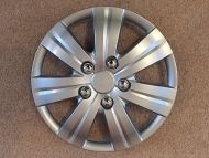 Wheel Trim Cover Set A - C1OC Official Parts