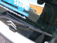Rear Wiper Blade - Longer