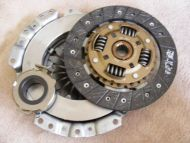 Clutch - Owners Club Repair Kit - ADL