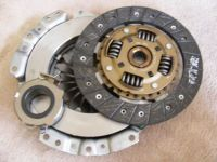 Clutch 1.0 - Repair Kit -  2014 onwards